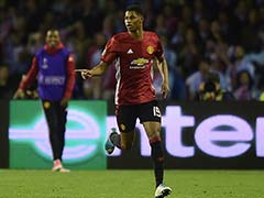 Marcus Rashford Edges Manchester United Towards Europa League Final