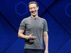 Mark Zuckerberg Says He Wants To Sell 35-75 Million Facebook Shares
