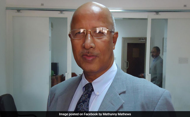 NRI Businessman Who Inspired Akshay Kumar-Starrer 'Airlift' Dies In Kuwait