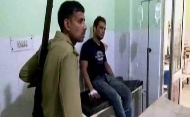 Uttar Pradesh Police Arrest 5 Accused In Mathura Jewellers' Murder Case