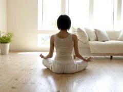 Meditation: सर्दियों में बदन दर्द, सुस्ती, ज्यादा नींद आने पर करें मेडिटेशन और योगा, होगें ये फायदे