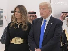 Melania and Ivanka Trump, Following Tradition Of Western Visitors, Forgo Headscarves In Saudi Arabia