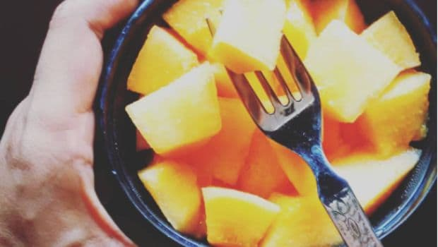 melons superfoods muskmelon
