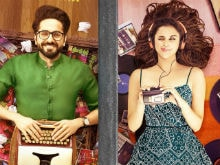 <i>Meri Pyaari Bindu</i> Box Office Collection Day 2: Parineeti Chopra, Ayushmann Khurrana's Film Makes Rs. 2.25 Crores