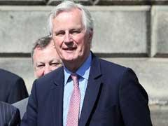 'No Deal' Not An Option For Brexit: European Union's Barnier