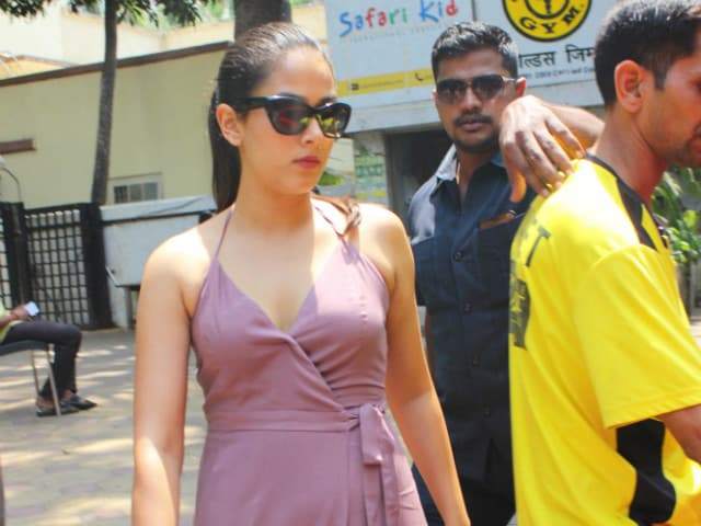 Mira Rajput Reportedly Fined For Breaking Traffic Rule. Here's What Happened