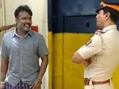 महाराष्ट्र : गिरफ्तार विधायक का वीडियो वायरल, पुलिसवालों को दे रहे गालियां