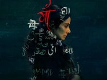 Sridevi's <I>MOM</i> To Release In 4 Languages