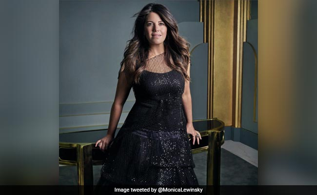 Monica Lewinsky Pens Essay On Prince Harry, Brad Pitt, Jay-Z And Male Vulnerability