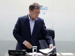 Moon Jae-In Says Trump Expressed Regret At Not Striking North Korea Deal