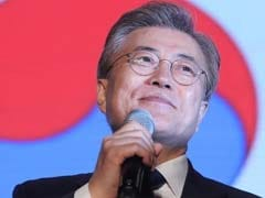 South Korea President Moon Jae-in To Visit India This Month
