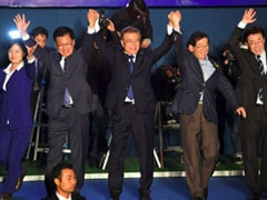 Landslide Win For Moon Jae-In In South Korea Election, Suggests Exit Poll