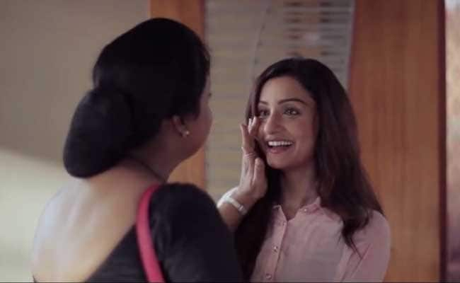 Spend This Mother's Day With Your Mum, Says This Ad. It's Going Viral