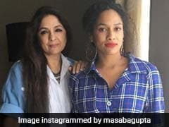 Mother's Day: Designer Masaba Gupta's Post Summarises How All Moms Are
