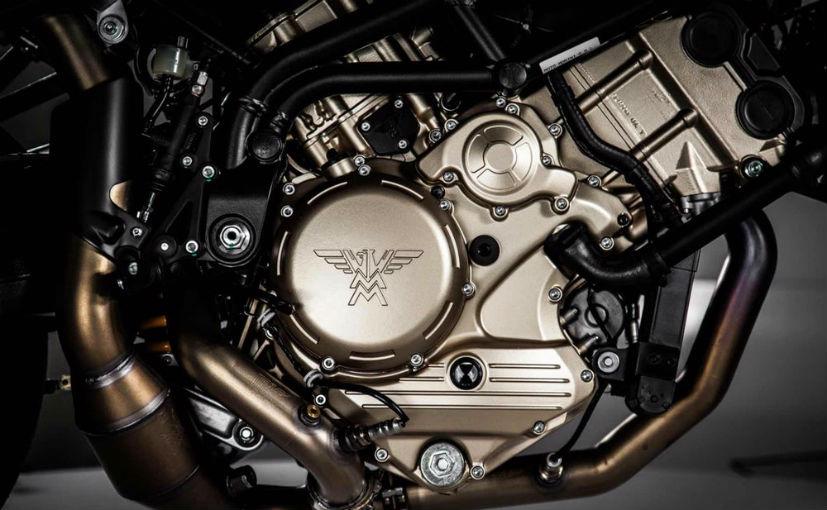 moto morini 1200 cc v twin