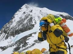 Four Climbers Found Dead At Camp On Mount Everest