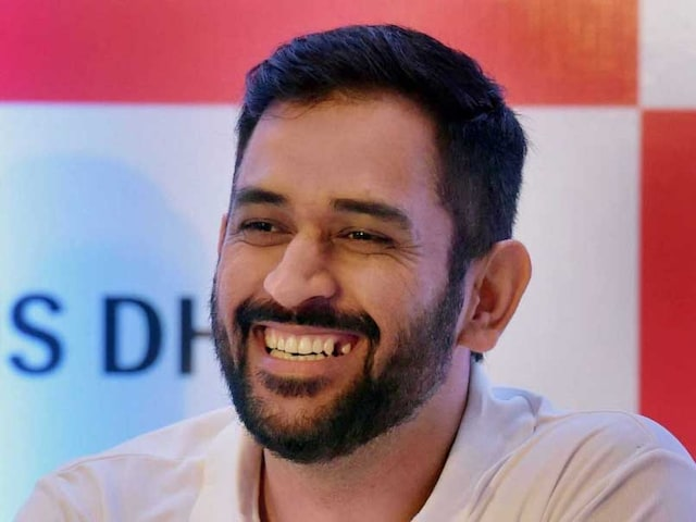 Champions Trophy 2017: Dhoni Says Even ICC Doesnt Understand Duckworth-Lewis Method