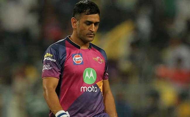 जब फिल्म 'बाहुबली-2' के 'कटप्पा' के चक्कर में 'फंस' गए क्रिकेट के बाहुबली एमएस धोनी!