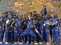 IPL 2017, Final: MI Pull Off Incredible One-Run Win Over RPS To Emerge Champions