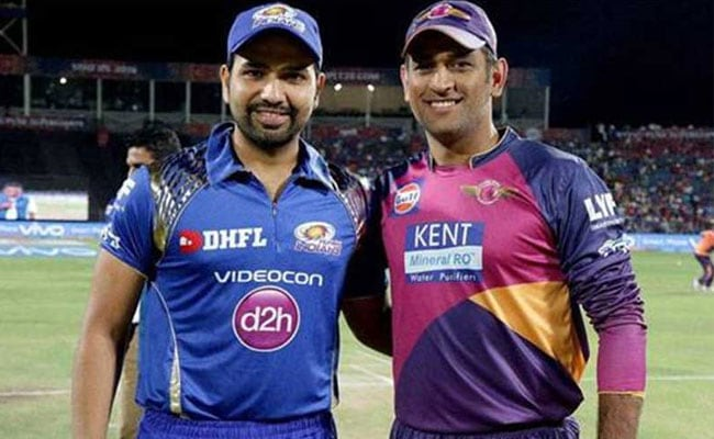 IPL final 2017: ये 5 बातें कर रही इशारा, मुंबई इंडियंस तीसरी बार बन सकता है IPL का किंग