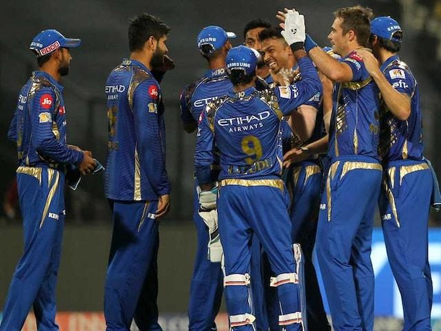 IPL 2017, Road To Final, MI: Mumbai Come Full Circle Against RPS