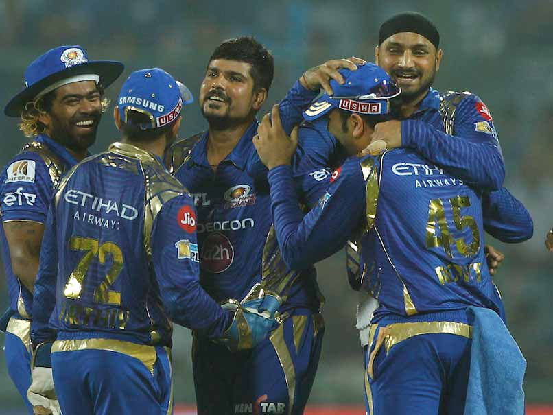 IPL 2017, Preview, KKR Vs MI: Kolkata, Mumbai Face Off In Wrangle For Top-Two Finish