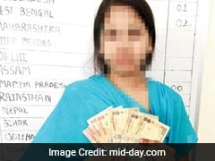 Sex Worker Tweets PM Narendra Modi, She Has Rs 10,000 In Banned Notes: Report