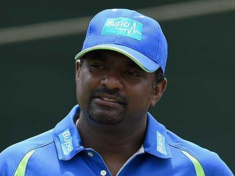 Muttiah Muralitharan Had This to Say After PM Narendra Modi's Words of Praise