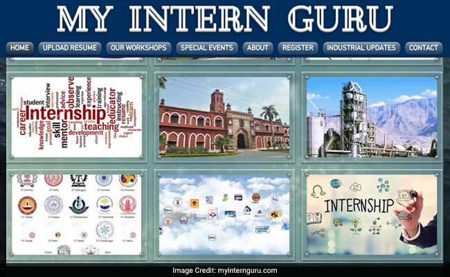 AMU Launches Internships, Jobs Website