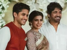 Nagarjuna Shares What Samantha Ruth Prabhu Said About <I>Ra Randoi Veduka Chuddam</i>, Starring Naga Chaitanya