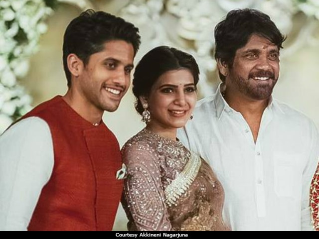 Nagarjuna Shares What Samantha Ruth Prabhu Said About Ra Randoi Veduka Chuddam, Starring Naga Chaitanya