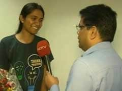 'Play Volleyball, Read Literature': UPSC Topper Nandini KR Doesn't Just Study 24x7