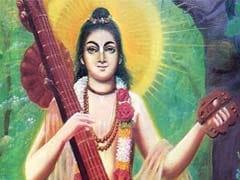 नारद जयंती 2017: इनके श्राप के कारण ही राम को सीता से सहना पड़ा वियोग