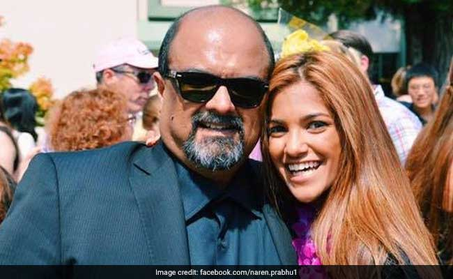Indian-Origin Couple In Silicon Valley Shot By Daughter's Ex