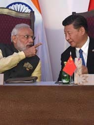 Opinion: China Has Misjudged Modi's Political Gravitas