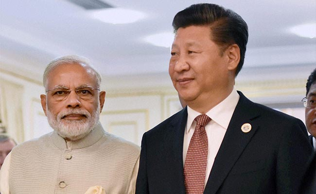 China Cautions India, Others Against Any Informal Alliance