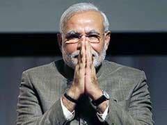 नरेंद्र मोदी सरकार के तीन साल : पीएम के 'व्यक्तिगत ब्रांड' पर केंद्रित होंगे कार्यक्रम