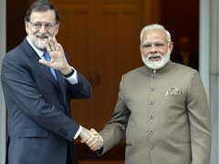 Many Opportunities In India: PM Narendra Modi Tells Spanish Firms