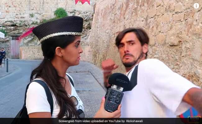 नरेंद्र मोदी कौन हैं? विदेशियों ने दिए चौंकाने वाले जवाब, वीडियो हो रहा वायरल