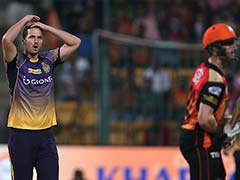 IPL 2017: You Can't Be Playing Cricket At 2 A.M., Says Nathan Coulter-Nile