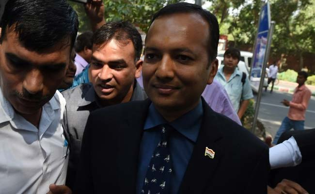 Naveen Jindal, Others Granted Bail In Coal Scam Case