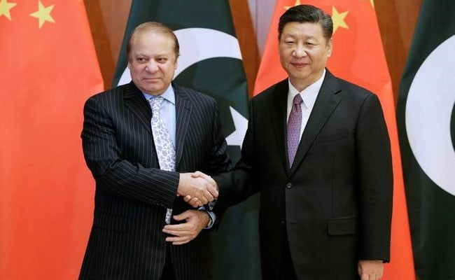 China Will Fund $12 Billion Mega-Dam Opposed By India, Says Pakistan