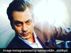 अगली फिल्म के लिए जेम्स बॉन्ड से प्रेरणा ले रहे नवाजुद्दीन सिद्दीकी
