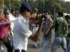 Police Claim 3, But More Journalists Were Beaten Up In Kolkata Clashes