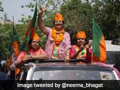 Neema Bhagat To Become East Delhi Mayor Today