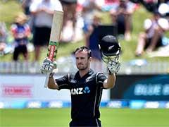 Neil Broom, Jimmy Neesham Shine In New Zealand Win