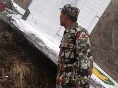 Nepal Army Plane Crashes, Pilot Killed, 2 Injured