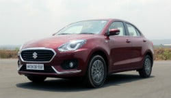 Maruti Suzuki Dzire Waiting Period Goes Up To 3 Months