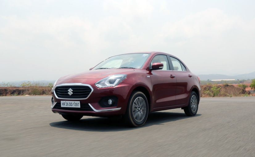 Maruti Suzuki has sold over 1.2 lakh units of the Dzire so far in FY2020.