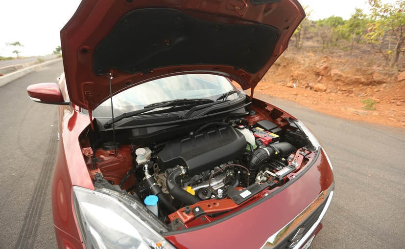 new maruti suzuki dzire diesel engine